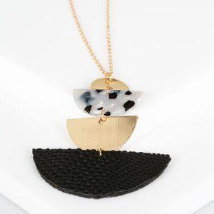 New 3/$20 Long Pendant Necklace